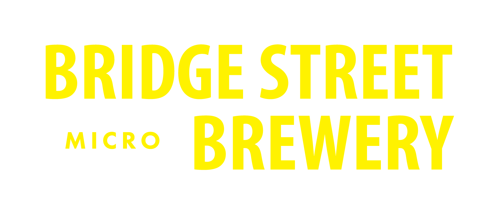 Bridge Street Brewery Logo