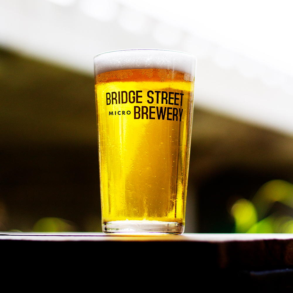 Bridge Street Craft Beer Draught
