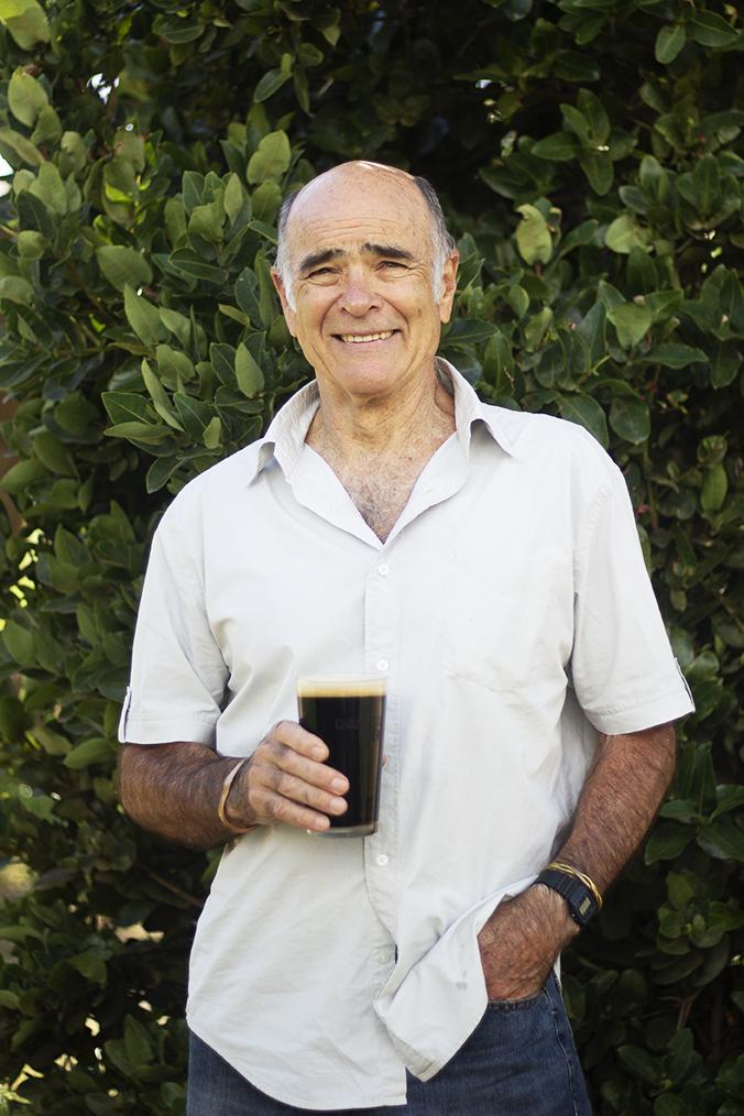 Lex Mitchell Brewery Bridge Street Micro Brewery Port Elizabeth Craft Beer