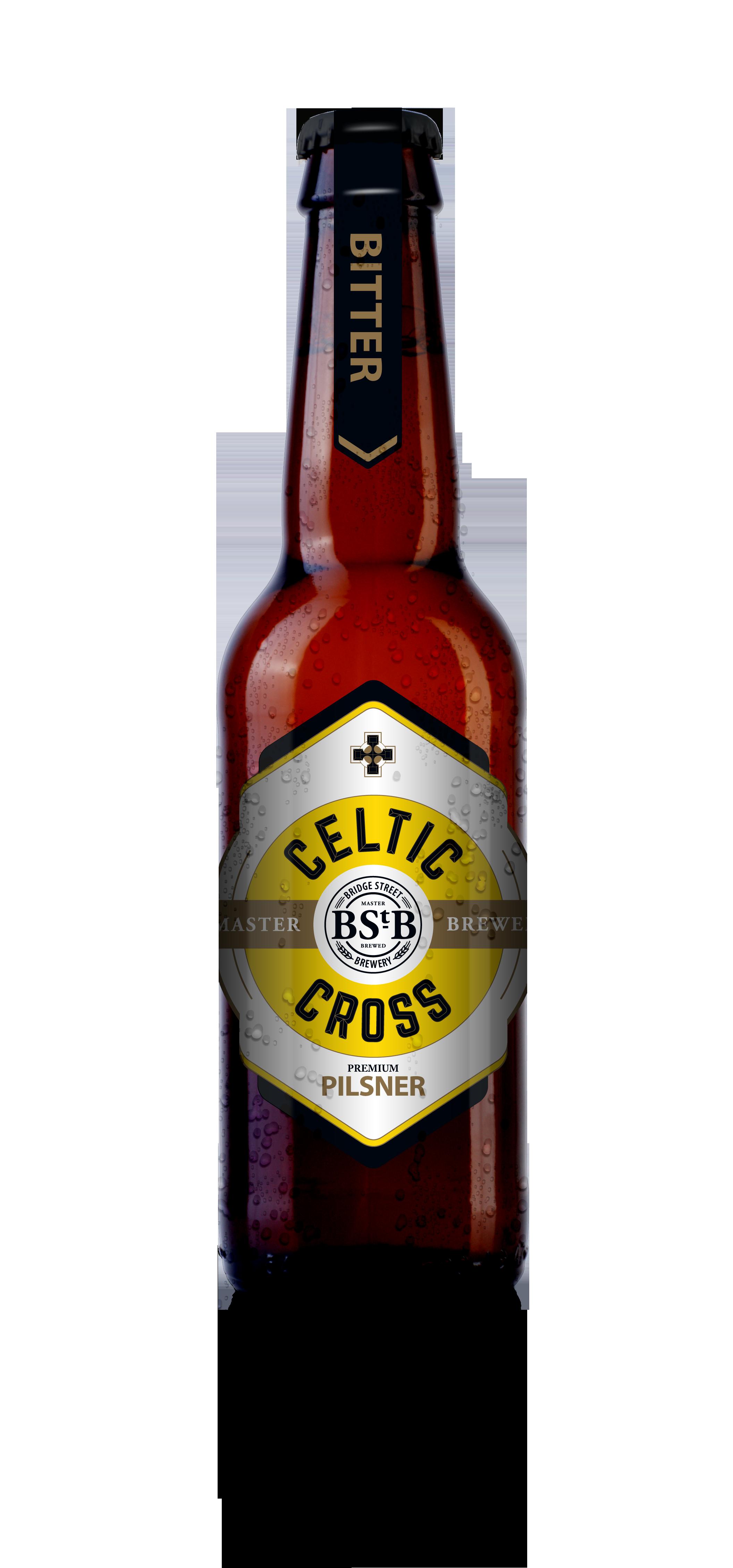 Celtic Cross Craft Beer