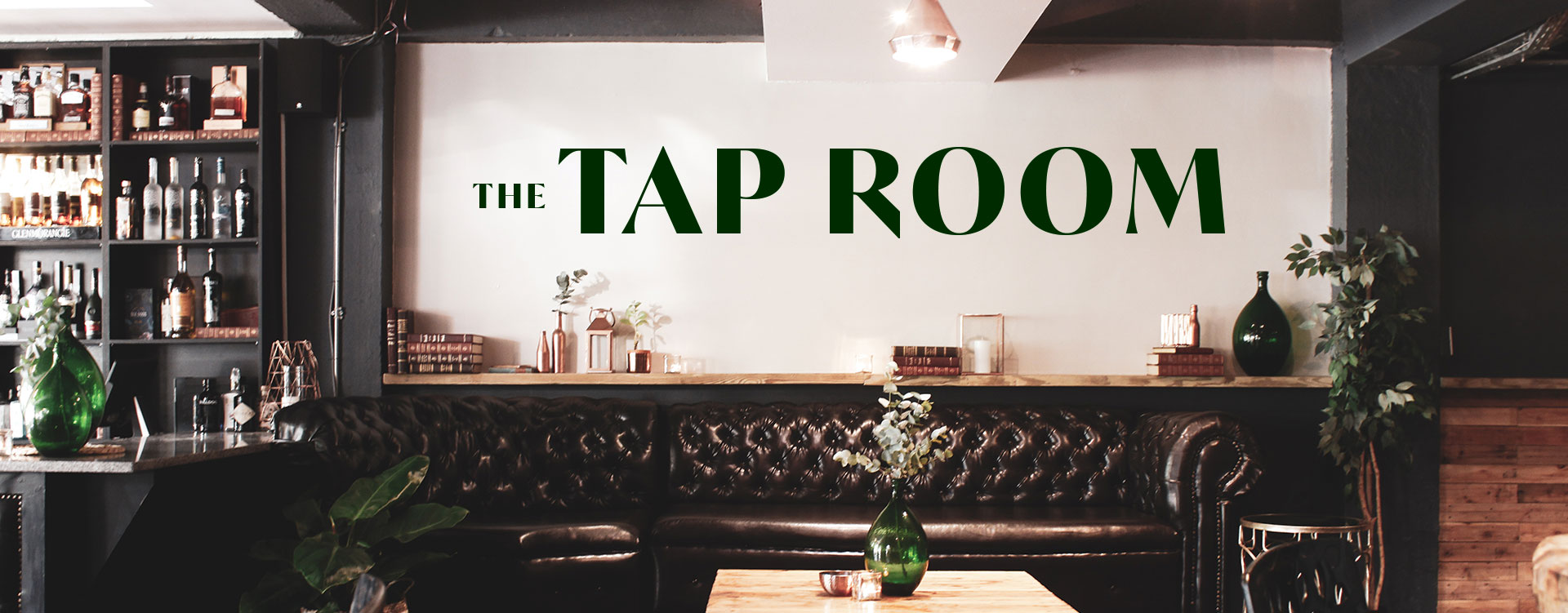 Bridge Street Brewery Tap Room Venue Hire